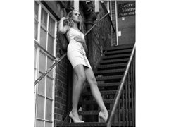 Models Wanted - Urban Style Portraits