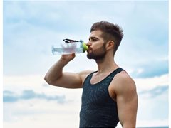 Drink Product National TVC Requires Male Leads - up to $4500