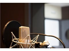 Middle Eastern Male Actor for Voice Narration