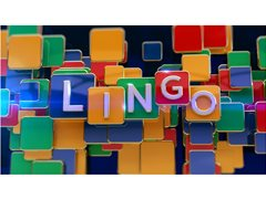 Lingo is Back! Apply Now to be in With the Chance of Winning Thousands