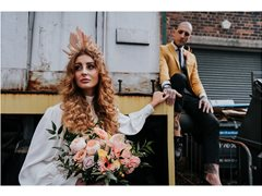 Model Couple for Bridal Shoot £300