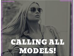 Models Wanted for Production In Blackpool & Manchester