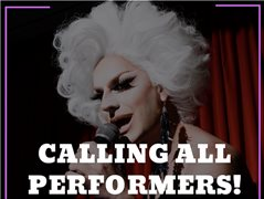 Calling All Performers For New Production Filming!