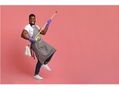 Actor who can dance a bit to play Janitor non-speaking Online Content $1000