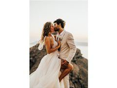 Real Couple Needed for Outdoors Bridal Shoot £350