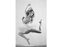 Ballet Dancer Required for a Series of Ballet Shoots - May 2021 Onwards