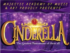Cinderella Pantomime Cast Required - Barnsley, South Yorkshire