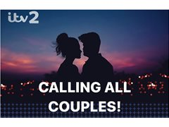 Itv2 - Calling All Couples