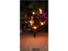 Videographer Needed for Fire Dancing