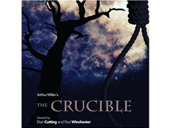 Stage Manager Wanted for Theatre Production of The Crucible