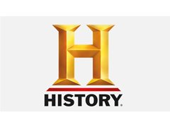 Casting for The History Channel Ident £1350