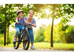 Talent Needed for a Paid Bike Photo & Video Campaign