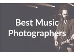 Photographers wanted for Music Cover Shoot