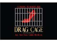 Male Actor & Dancers Required for a New Musical Called Drag Cage