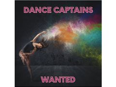Dance Captains Needed for Contracts in France
