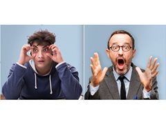 2x Actors Needed for Educational Services YouTube Ad - £300