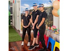 Braid Specialists - Hosting Kids Parties