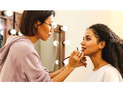 Makeup and Beauty Expert Required for Presenting Role