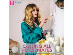 Casting for 'Flat Out Fabulous' - BBC3's New Interior Design Show