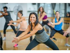 Dance Fitness Teacher Wanted – Part Time