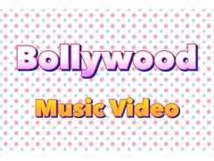 Female Actor Required for Bollywood Music Video