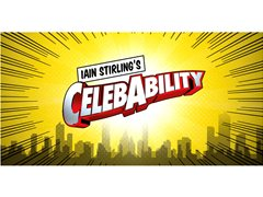 Iain Stirling's CelebAbility is BACK and Looking for Teams of Three!
