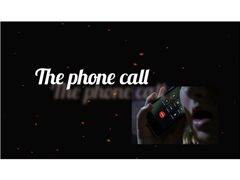 The Phone Call - Short Film