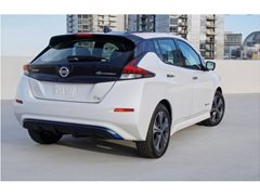 Nissan Leaf OWNERS Wanted for Online Social Media Film - £500