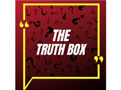 Casting for Elimination Style Reality Show Pilot NOW! - The Truth Box