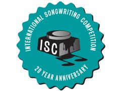 2021 International Songwriting Competition (ISC)