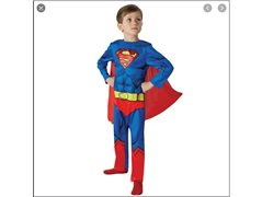 How Many Fancy Dress Outfits Does your Child have in the Wardrobe?