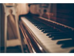 Experienced Pianist/Keyboardist Wanted for 9pc Band