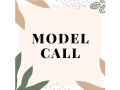 Calling All Models Size 10-12 for QLD Fashion Clothing Label