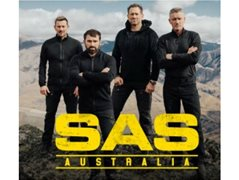 SAS Australia on 7 is Looking for Everyday Aussies