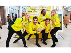 Event Staff, Entertainers and Brand Ambassadors Required