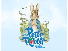 Casting Musical Theatre Performers for Peter Rabbit - Profit Share