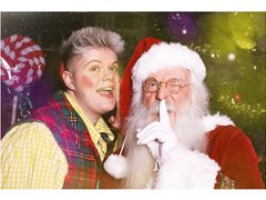 Performers Required for Major North East Christmas Attraction