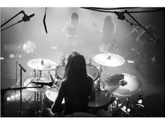 Female Rock Drummer Wanted
