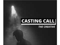 One Actor Required for Non Speaking Lead Role in Student Short Film