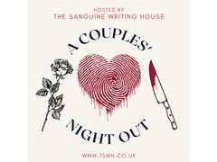 The Sanguine Writing House A Couples Night Out