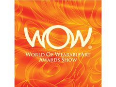 2021 World of Wearable Art Open Auditions for Models/Performers