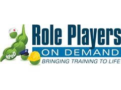 Male Actors Required for Role Play Position