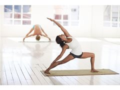 Fitness Model for Gym & Yoga Photo/Video