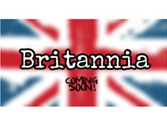 The Ultimate British Band - Singers Wanted - Collaboration
