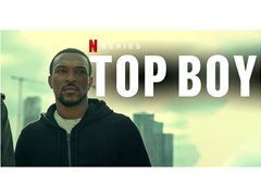 Casting Multiple Characters for Netflix Series 'Top Boy'