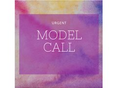Models Wanted for a Young and Vibrant Fashion Label