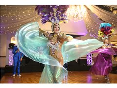 Latin Dancers for Upcoming Events