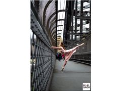 Creative Dance TFP Photoshoot - Dates in May