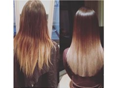 Hair Models Needed for Free Straight Blow Dry