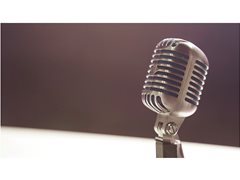 Male Voice Talent Required for Audiobook